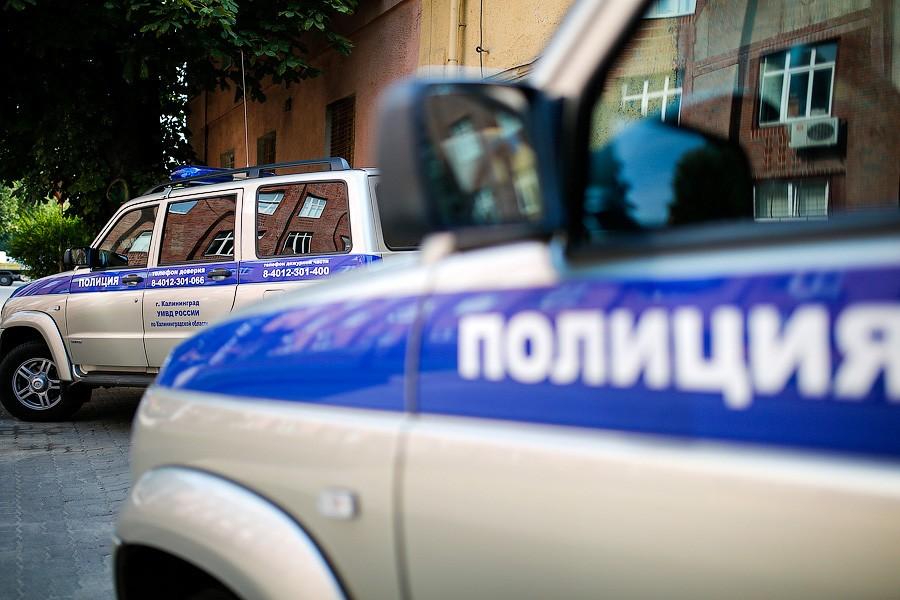 ВКалининграде рецидивист напал напрохожего иизрезал ему ножом лицо