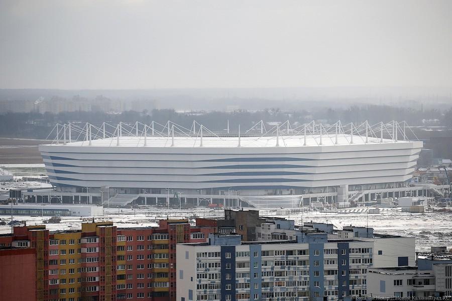 Английских фанатов попросили воздержаться отпровокаций вовремя чемпионата мира