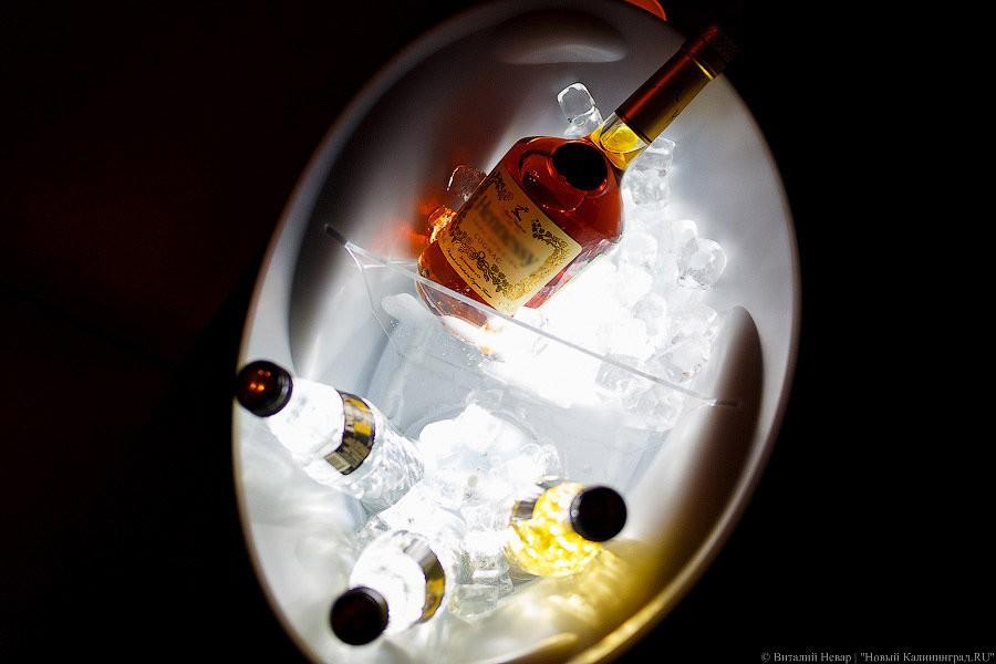 Нетрезвый поляк «воскрес» вморге ипродолжил пить