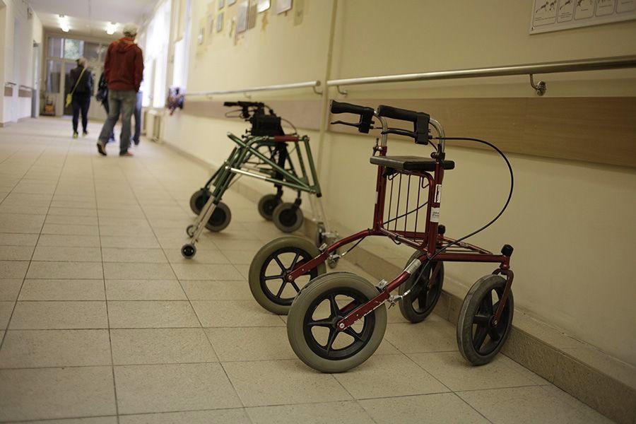 Дома престарелых в калининградской области наличие мест как попасть в дом пожилого человека