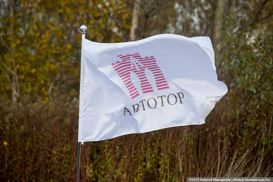 Запускается производство фургонов Хендай Motor Company по абсолютному технологическому циклу