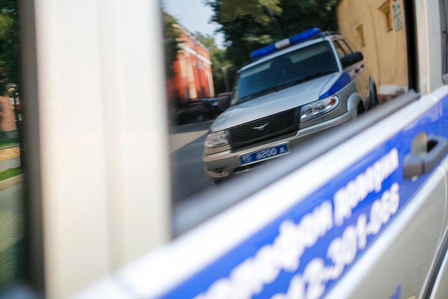 Калининградец наугнанной «Тойоте» врезался вдерево