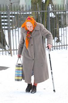 Пенсия по старости: что, где, когда | Восточный берег