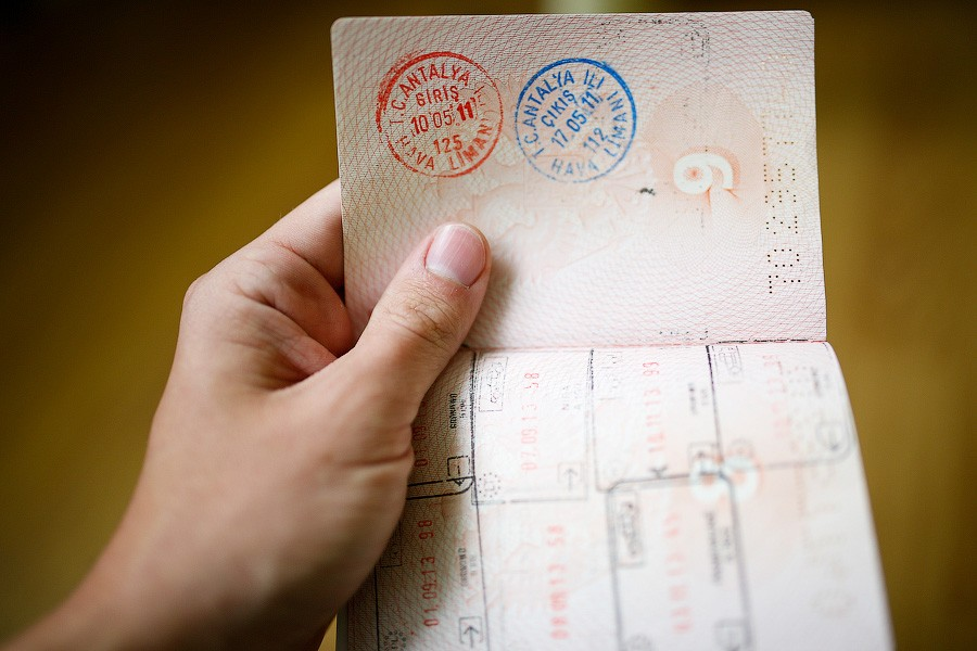 Власти Петербурге посоветовали ввести бесплатные электронные визы для туристов