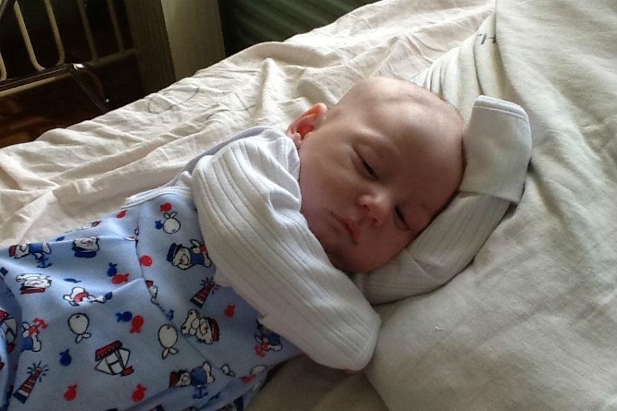 Перед родами умер ребенок