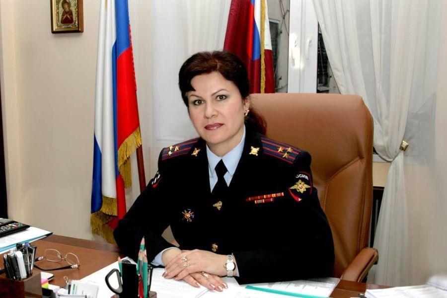 Вуправлении по задачам миграции Калининградской области сменилось руководство