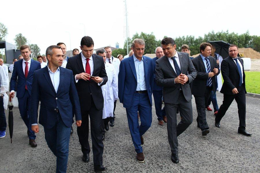 ВСбербанке РФ юристов заменили нанейронную сеть