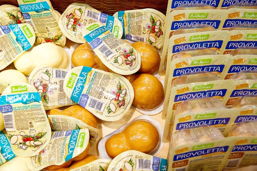 В РФ через 3-5 лет небудет недостатка сыров— Ткачев