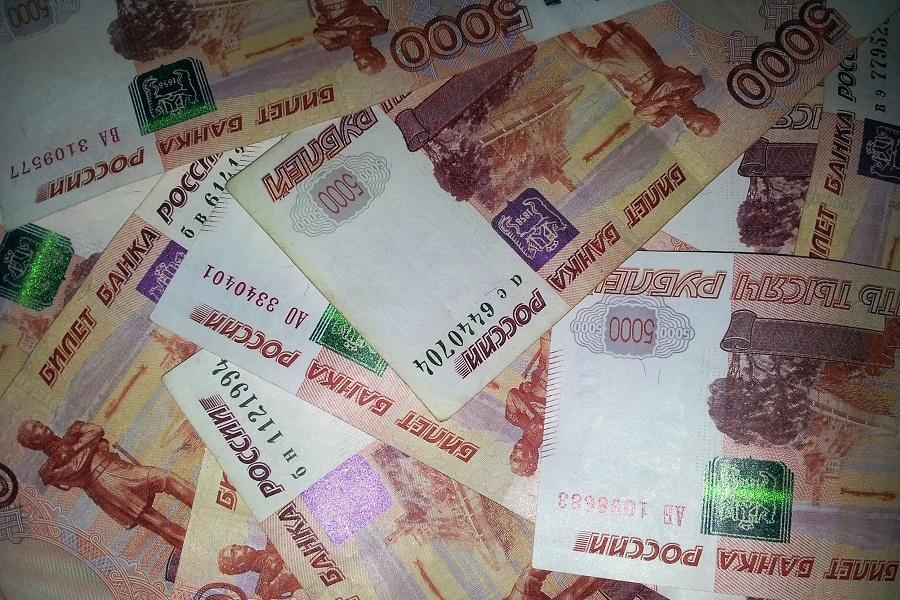 Резервный фонд РФ вначале лета вырос практически на6%