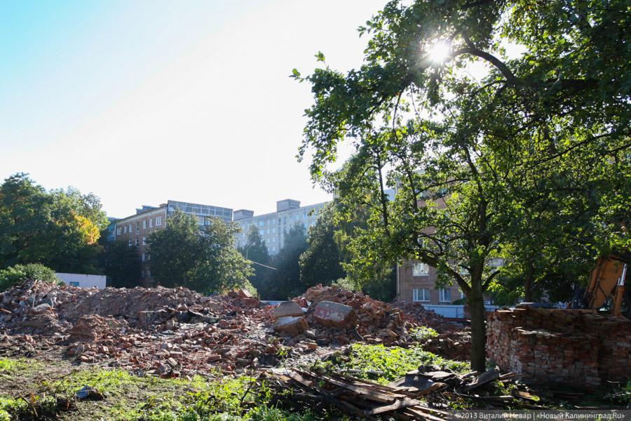 Мэрия позволила РПЦ построить храм наместе снесённого кинотеатра «Баррикады» Избранное