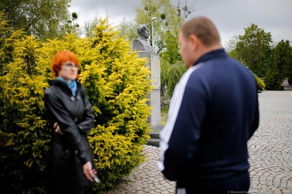 Воюющий в Донбассе житель области: «Калининградцы туда ехать обязаны»