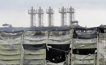 Последние новости о кировское донецкая область