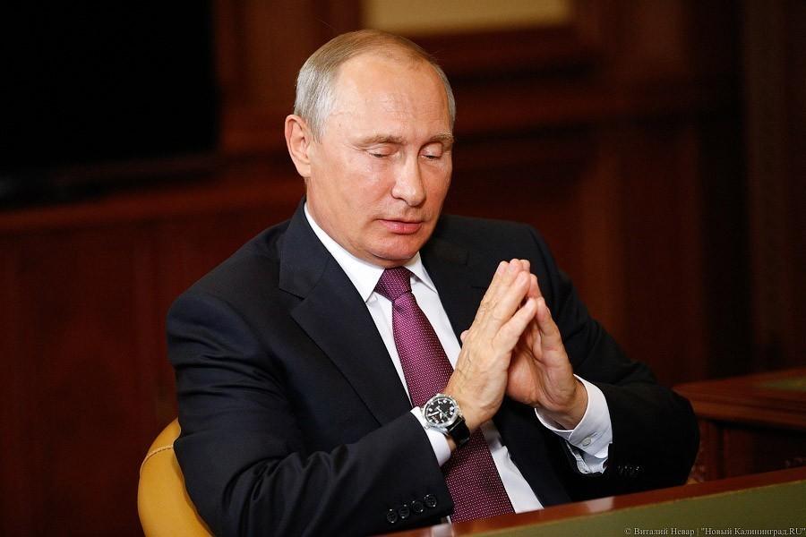 Россию ожидает «скучное царство»
