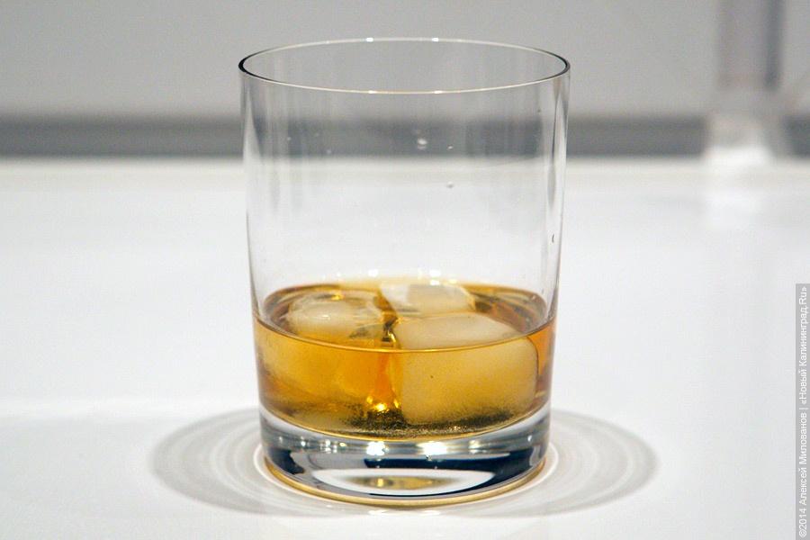 Штрафы зараспитие спиртного в публичных местах уменьшились начетверть