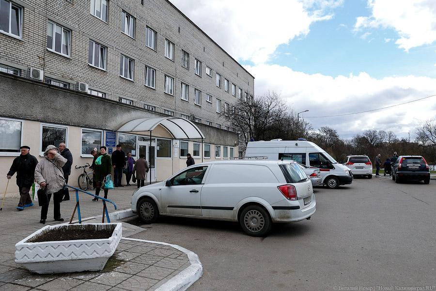 Челюстно-лицевая детская больница в солнцево