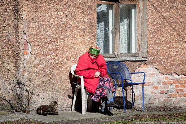 В Госдуме предложено ввести «новогодний капитал» для пенсионеров