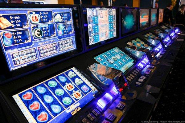 Новое игровое заведение от Play Fortuna