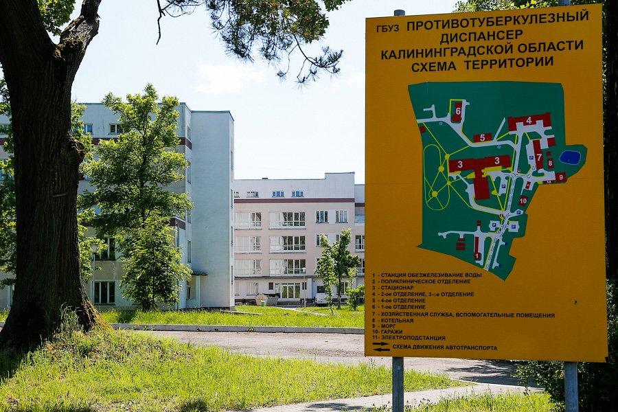 Минздрав искоренит туберкулез в Российской Федерации к 2030г.
