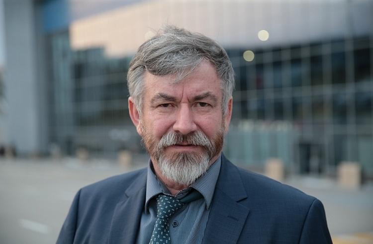 Прошлый  мэр Балтийска будет отвечать затеплоснабжение Приморского края