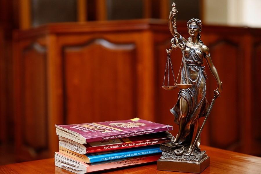 Суд дал убийцам глухонемого и его гражданской жены из Гусевского района 44 года на троих