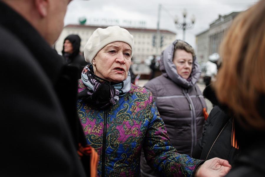 Специалисты проинформировали о стремительном росте числа протестов в РФ