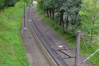 За выходные поезда из Светлогорска дважды экстренно тормозили из-за авто на переезде