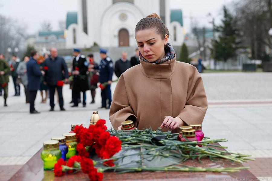 Жители России  стали менее  страшиться  терактов— Опрос