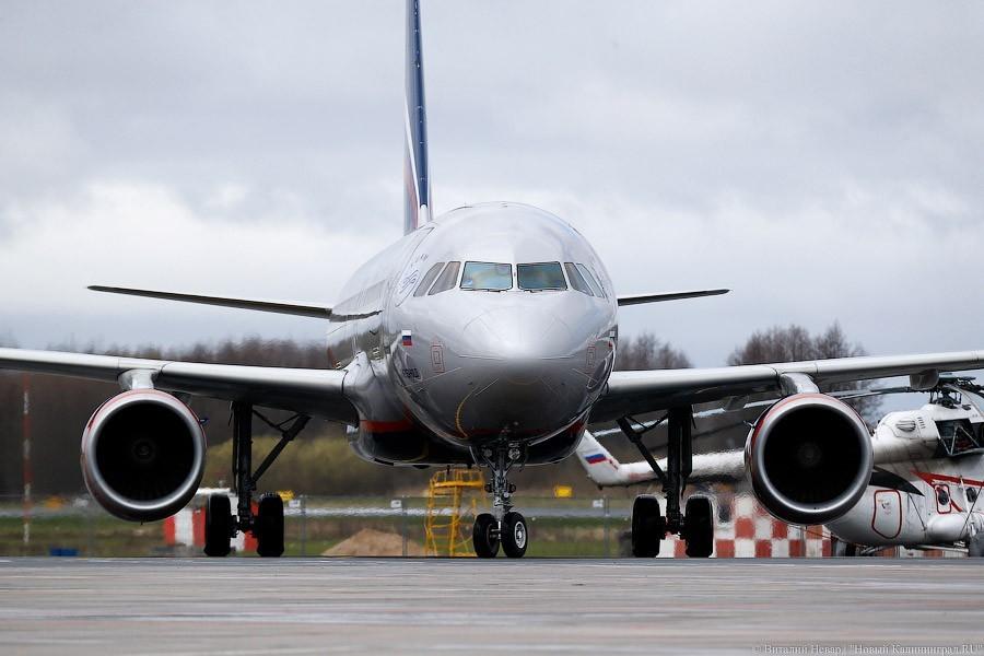 история льготных тарифов на авиаперевозки