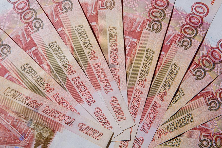 РФ потеряла из-за проблемных банков около 150 млрд руб.