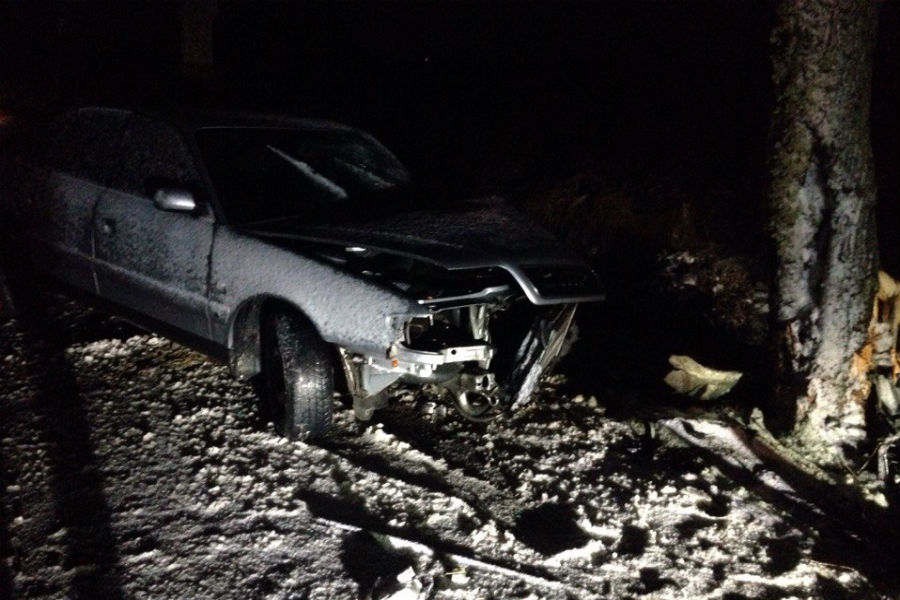 ВДТП под Калининградом чудом выжили три пассажирки, однако умер шофёр
