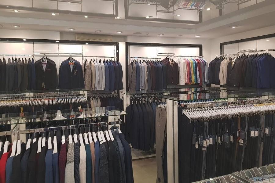 b2562a3f51d7c5e Магазин мужской одежды и аксессуаров Lord «переехал» из ТЦ «Кловер» в более  просторное помещение на Ленинском пр-те, 27. Теперь он находится всего в  200 ...