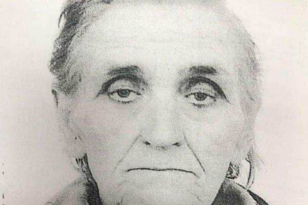 Полиция разыскивает пожилую женщину, пропавшую неделю назад в Славском районе (фото)