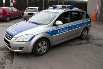 Пограничники Бранево задержали угнанное во Франции авто под управлением россиянина