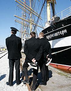 калининграде с моряками в сайт знакомств