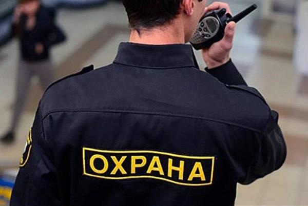 «Динамо»: огневая и психологическая подготовка в Калининграде