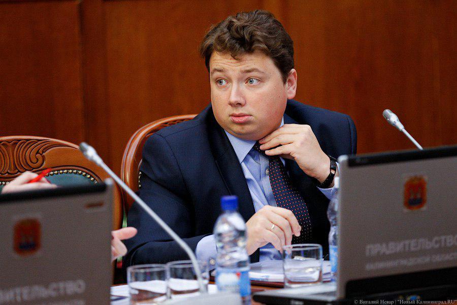 Перед «Балтикой» стоит задача выйти вПремьер-Лигу к 2020-ому