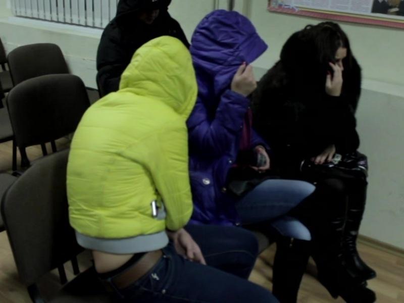 секс калининград проститутки