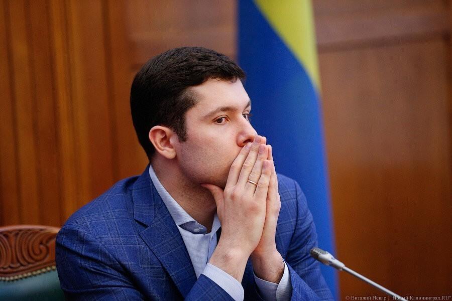 Алиханов о претензиях к своей диссертации: «Мы внимательно этот вопрос изучим»