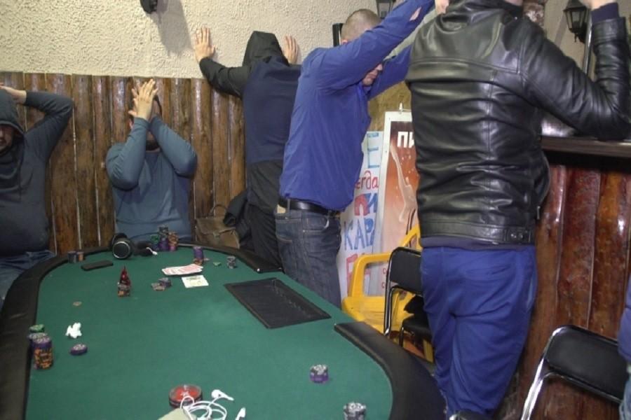 Подпольные казино калининград совладельцы казино ессей