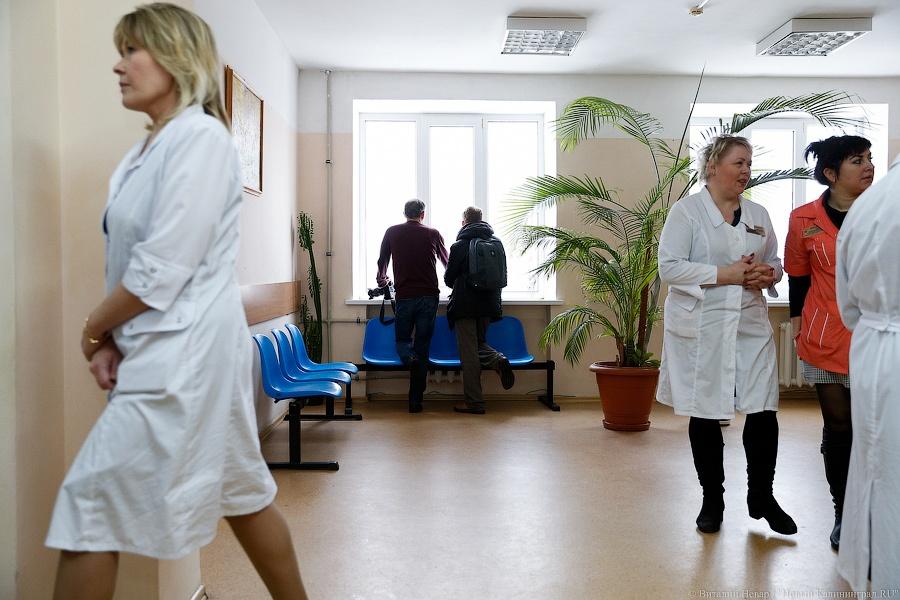 Минздрав решает проблему с недостатком вакцины отполиомиелита