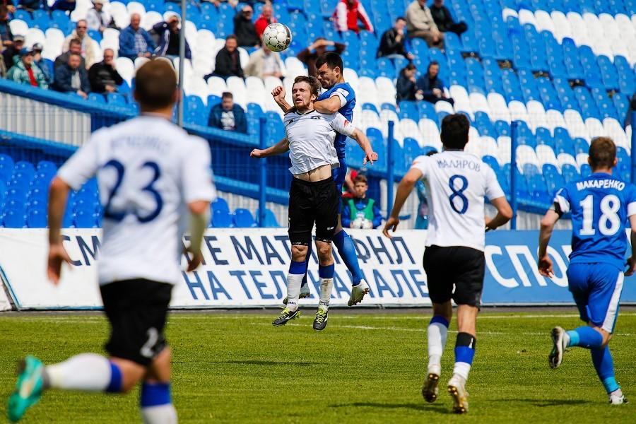 «Газпромбанк» проспонсирует футбольный клуб «Балтика» на100 млн руб.