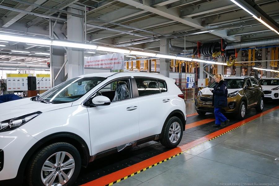 Импорт машиностроительной продукции вРФ вырос на29% в прошлом 2017г.