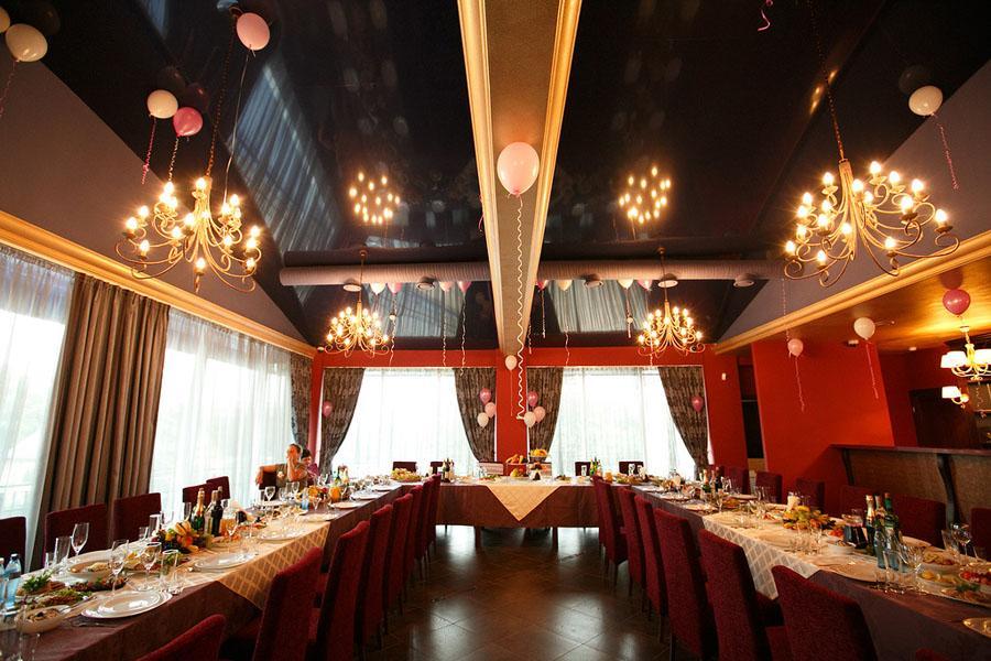 ресторан встреча фото одинцово