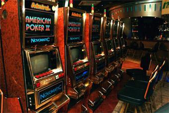 Игорные игровые автоматы детские игровые автоматы в оаэ