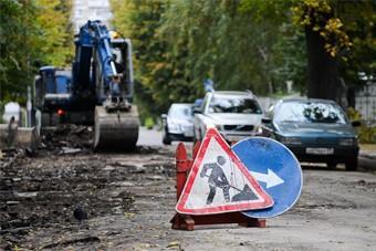 Борцы с коррупцией заподозрили главу дорожного управления области в кумовстве