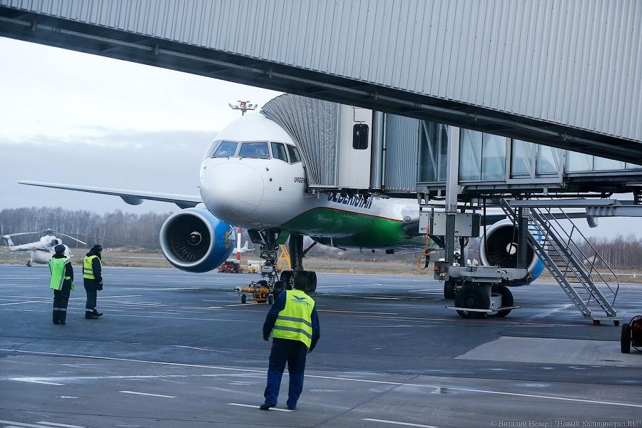Суд оштрафовал авиакомпанию Azur Air на600 тыс. руб. заопоздания чартеров