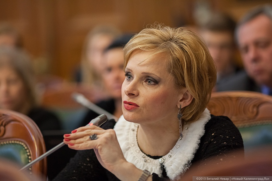 Алиханов назначил министра социальной политики региона