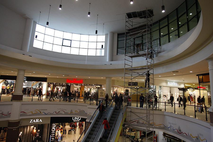 Магазин европа в калининграде фото