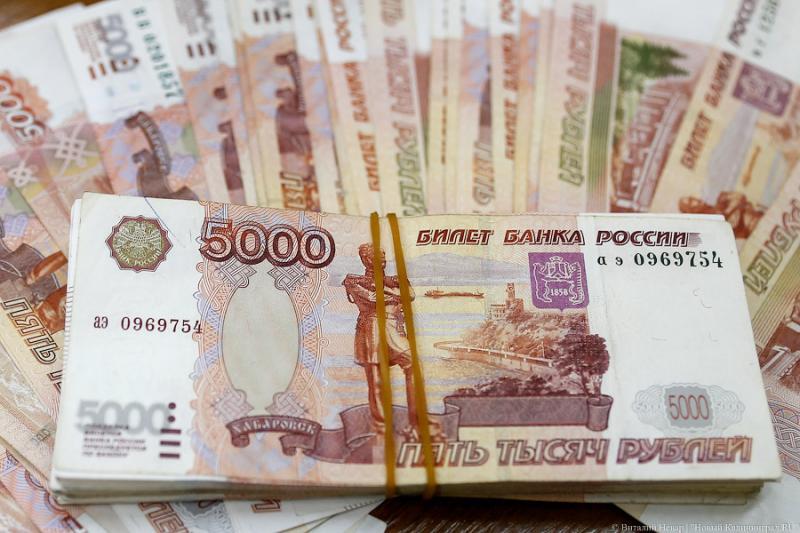 Калининградка отсудила 300 тыс. неустойки узастройщика, несдавшего вовремя дом