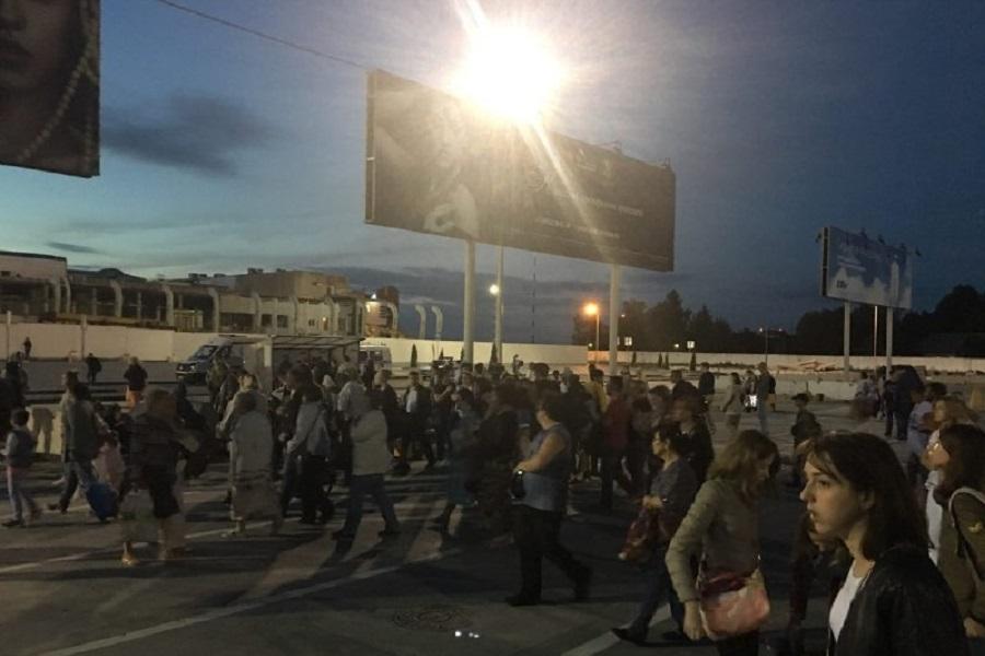 Мужчина, заявивший оминировании аэропорта вКалининграде, арестован